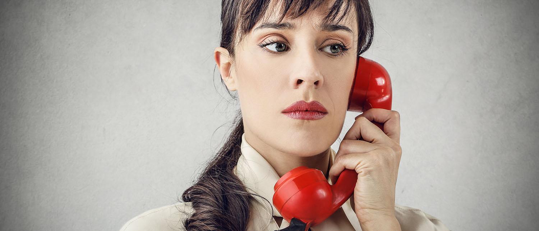 Что делать, если звонят из банка по кредитному долгу вашего родственника?