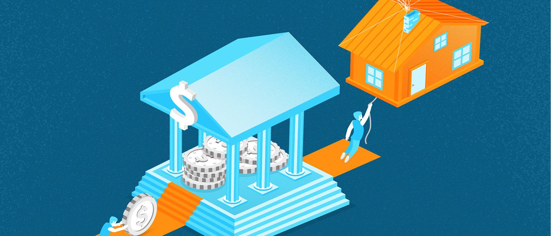 Можно ли взять ипотеку без прописки или с временной регистрацией?