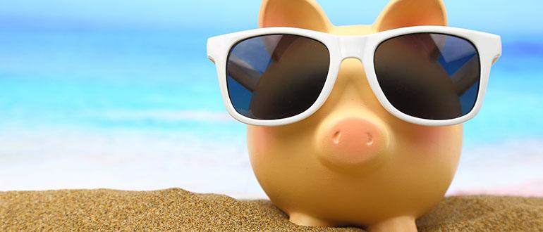 Кредитные каникулы: как отдохнуть от платежей по банковскому займу?