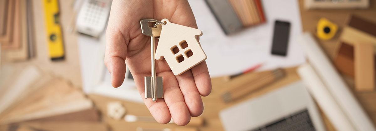 Как взять социальную ипотеку?