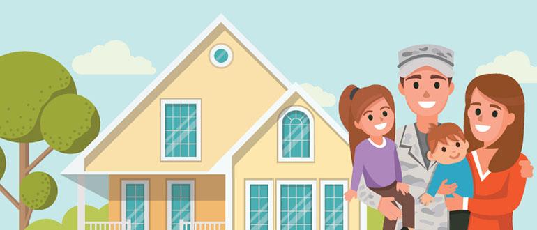 Военная ипотека: как купить квартиру военнослужащему в 2018 году?