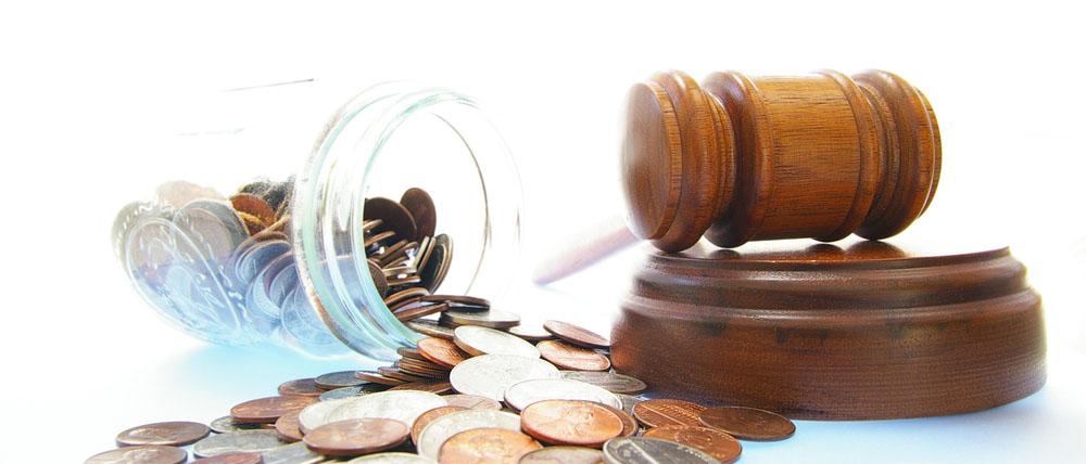Сколько стоит процедура банкротства физического лица?