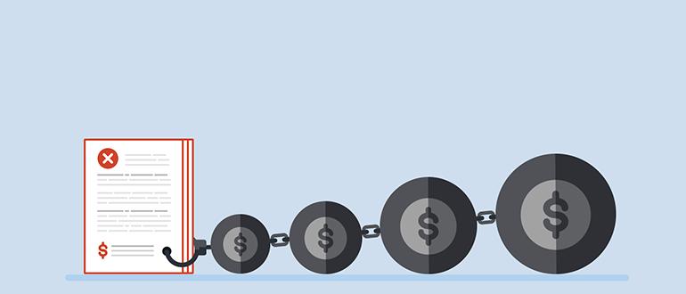 Как снизить процентную ставку?