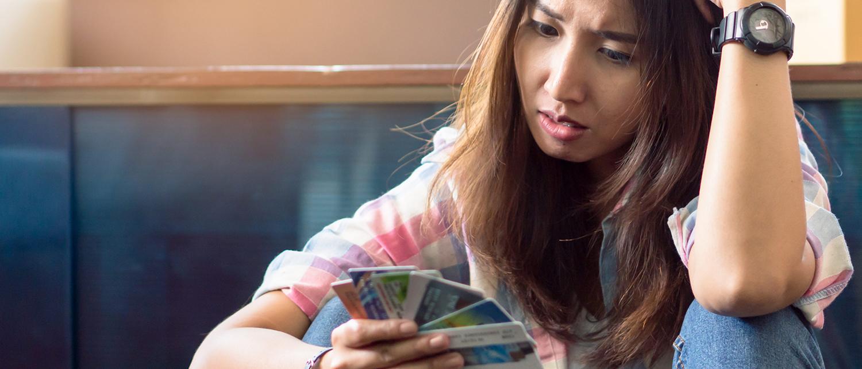 Как распознать мошенничество при оформлении кредита?