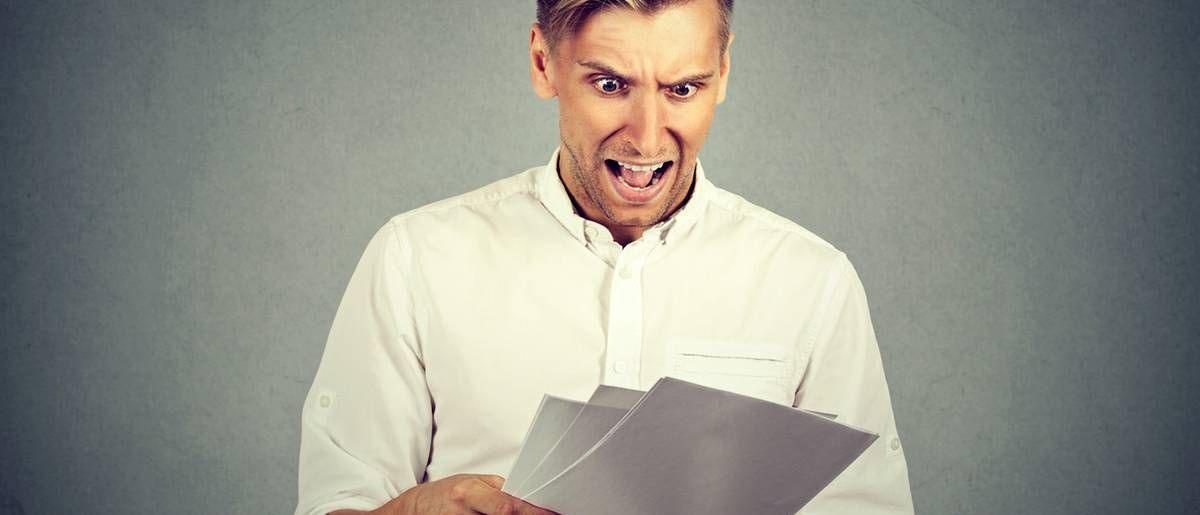 Расторжение договора по взысканию задолженности