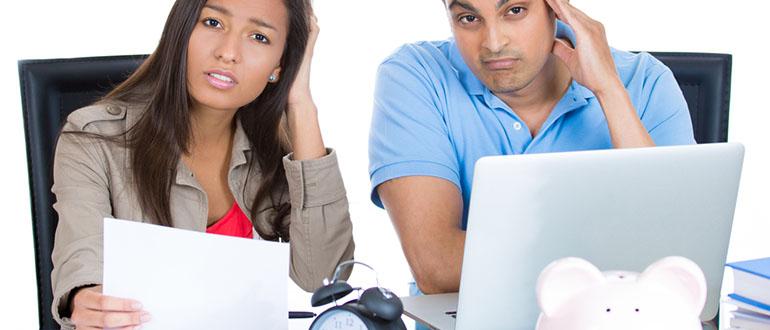 Рефинансирование кредита с открытыми просрочками: условия, образец заявления.