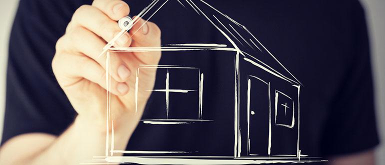 Списание основного долга по ипотеке в 2018 году: в каких случаях это возможно?