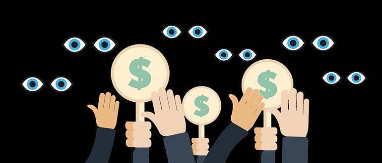 Торги по банкротству: как продают имущество должников?
